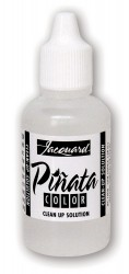 Reiniger für Alkohol Tinte - clean up solution for alcohol ink.