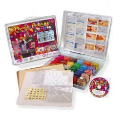 Photo Pearls®, Starterset mit Software und Zubehör