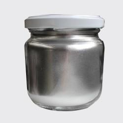 Encaustic Zauberpuder darf in keinem Encaustic Sortiment fehlen. Hochfeines Silberpiment für Großverbraucher.