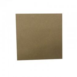 Malgrund aus glattem MDF-Material speziell für Encaustic Schellack Technik.