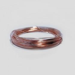 Kupferdraht 0,6 mm, 10 m