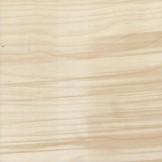 Encaustic Birkenholz-Malgrund für Schichten-Technik (Layering), 18 x 24 cm