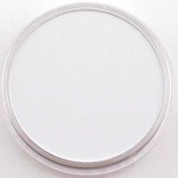 Pan Pastel  ®, ultrasofte Pastellfarben zum Kolorieren von Encaustic Bildern. HIer der colourless Blender für tranparente Effekte.