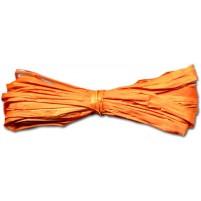 Raffiabast orange, 50g