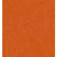 Strohseidepapier Orange