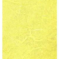 Strohseidepapier Hellgelb