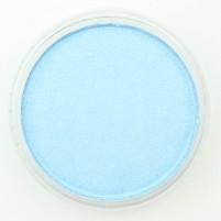 "PanPastel - schimmernde Perlmuttfarbe ""Pearlescent Blue"""