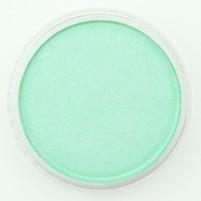 "PanPastel - schimmernde Perlmuttfarbe ""Pearlescent Green"""