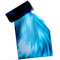 Künstler Wachsfarbe für Encaustic painting, Nachtblau Nr. 403, Blautöne