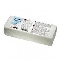 Feine Pflanzenseife, Rohseife zum Seife selber machen. Weiße Seife mild und hautverträglich.