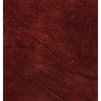 Strohseidepapier Bordeaux