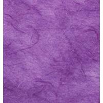 Strohseidepapier Lila
