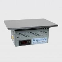 Encaustic Malplatte 22 x 31 cm bis 200°C Heizleistung, Zubehör für viele Encaustic-Techniken, zum Malen und Wachs schmelzen.