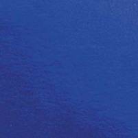 Encaustic Metallicfolie - Zauberfolie, Blau