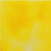 Encaustic Wachsfarbe - Wachsblock klein, Goldgelb, 1 Stk,