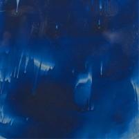 Encaustic Wachsfarbe - Wachsblock klein, Preußischblau, 1 Stk,