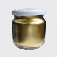 Encaustic Zauberpuder darf in keinem Encaustic Sortiment fehlen. Hochfeines Goldpigment für Großverbraucher.