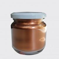 Encaustic Zauberpuder darf in keinem Encaustic Sortiment fehlen. Hochfeines Kupferpigment für Großverbraucher.