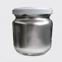 Encaustic Zauberpuder darf in keinem Encaustic Sortiment fehlen. Hochfeines Silberpigment für Großverbraucher.